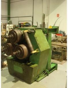 Curvadora CASANOVAS FC-2 130mm
