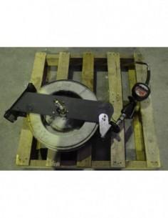 Pistola contadora de aceite usada
