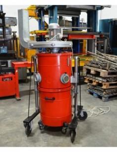 Aspirador industrial usado STB ECO-POL/AL