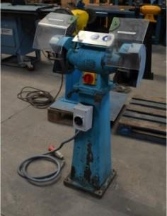 Esmeriladora usada LETAG E-200