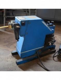 Prensa neumática Technal Perfopack Mod.2700
