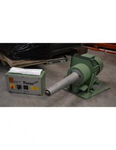 Fresadora Schein con control T2002 Ultra