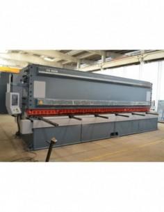 Cizalla CNC Durma VS 6006