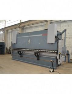 Plegadora Durma AD-S 60320 CNC 5 Ejes