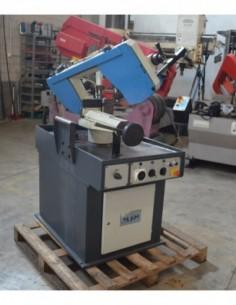 Sierra cinta usada MJM 315 CSO