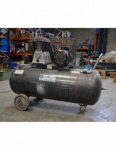 Compresor pistón usado OMA 5,5CV
