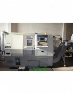 Torno CNC Hyundai-KIA SKT-21