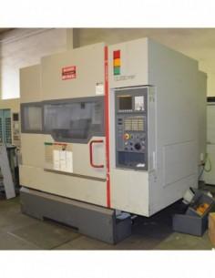 Centro mecanizado Quaser MV 154EL