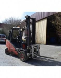 Carretilla diesel LINDE H30D - 3000kg