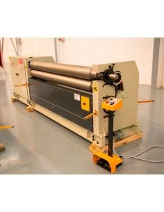 Cilindro motorizado MRM-S 3R 2.050x170mm - 4/6mm