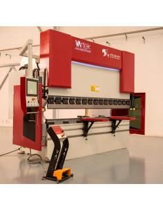 Plegadora hidráulica VARTEK AdvanceForm 30135