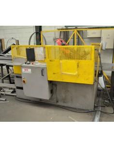 Sierra cinta automatica FAT MOD 370A - 2006