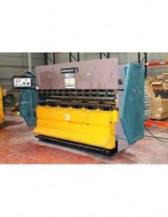 Plegadora segunda mano MEBUSA 40-25 CNC