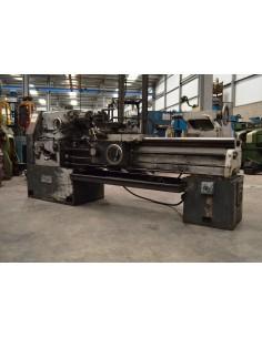 Torno paralelo usado TADU 'C' de 1.500mm e.p.