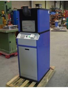 Calefactor - Quemador Bentone B 10 E