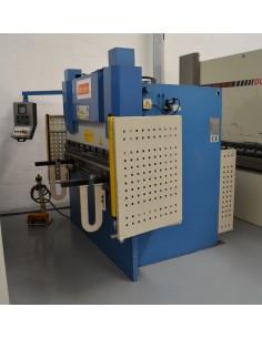 Plegadora hidráulica Blecken PCN 2100x35t