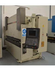 Plegadora DURMA CNC 3100x120t - 4 ejes