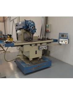 Fresadora motorizada CME FC-1100