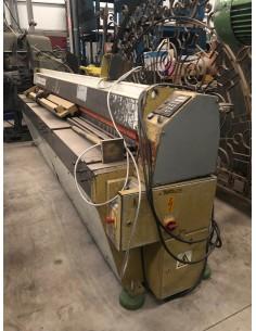Cizalla mecánica Ajial-Beyeler D.D. 3070x3,5MM