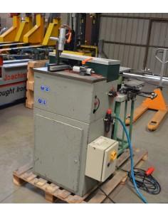 Retestadora aluminio Codmisa C-703 ZN