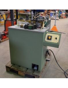 Retestadora aluminio MAKAL M-168