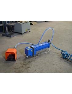 Punzonadora corte excéntrico Reiplinger BS Multi-Max