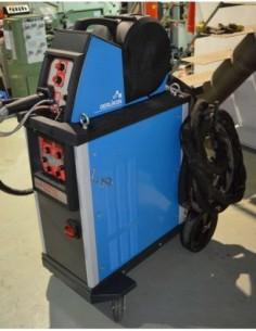 Maquina pulsada CitoPulse MXW 420