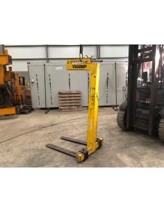 Portapalet Tgrip 2000kg