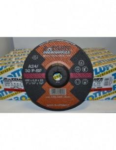 Disco de desbaste ROTTLUFF 180x6'5x22 - 10ud.