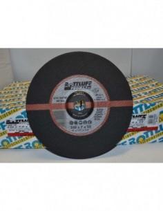 Disco de desbaste ROTTLUFF 230x7x22 - 10ud.