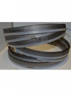 Hojas de corte para metal de sierras de cinta