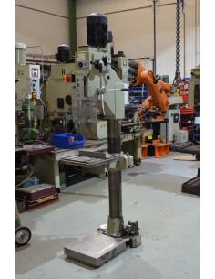 Taladro columna manual usado Erlo TS25-32