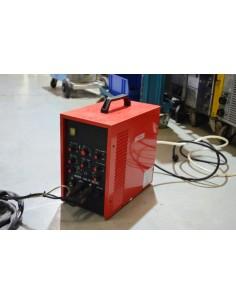 Maquina soldar tig Solter Inver 180 AC/DC