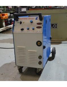Maquina soldar hilo Elektromig 285 CO2