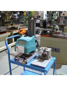 Maquina marcado Propen P5000 y tubo DP3500