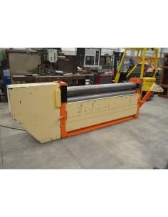 Cilindro hidráulico JORDI 2050x6mm