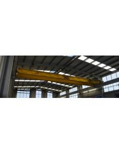 Puente grúa birrail GH 18.500mm - 10T