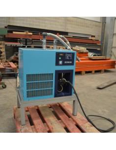 Secador aire SABROE modelo SD 161A