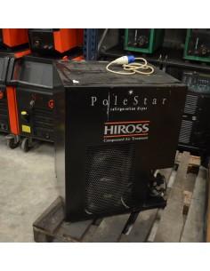 Secador aire usado HIROSS PGB040