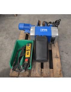 Polipasto eléctrico cadenas Abus 2000kg