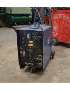 Maquina soldar tig Miller 150 AC/DC-HF