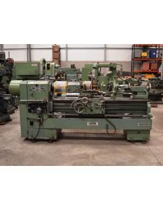 Torno usado Lacfer CR2E50 de 1500mm e.p.