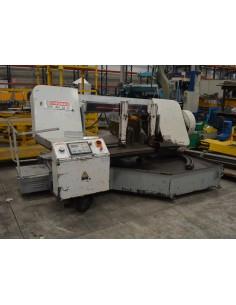 Sierra cinta semi-automática THOMAS SAR 460SA G