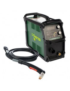 Plasma manual Thermal Dynamics CutMaster 40i