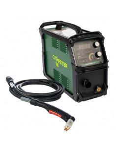 Plasma manual Thermal Dynamics CutMaster 60i