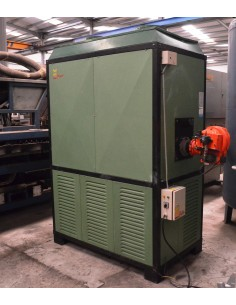 Quemador gasoil ISC 166.700Kcal/h