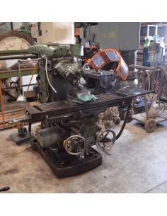 Fresadora universal usada ALFA F36