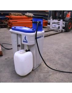 Separador agua/aceite BEKO Öwamat 4