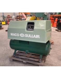 Compresor de obra Maco Sullair P 10