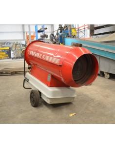 Generador aire caliente diesel ArcoTherm EC70